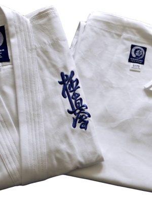 Enso Taikyoku Kyokushin Gi Full