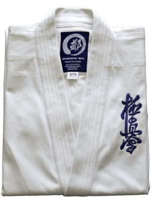 Enso Sanchin Kyokushin Gi Jacket