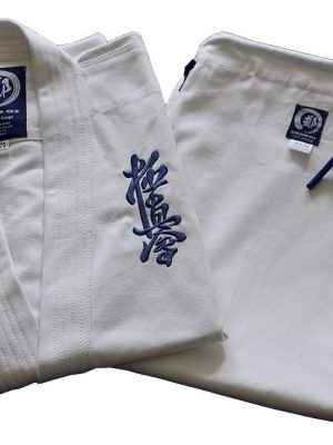 Enso Seipai Kyokushin Gi full